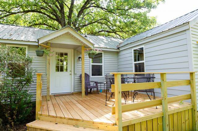 Cabins Amp Rates Lake Norfork Gourmet Restaurant And